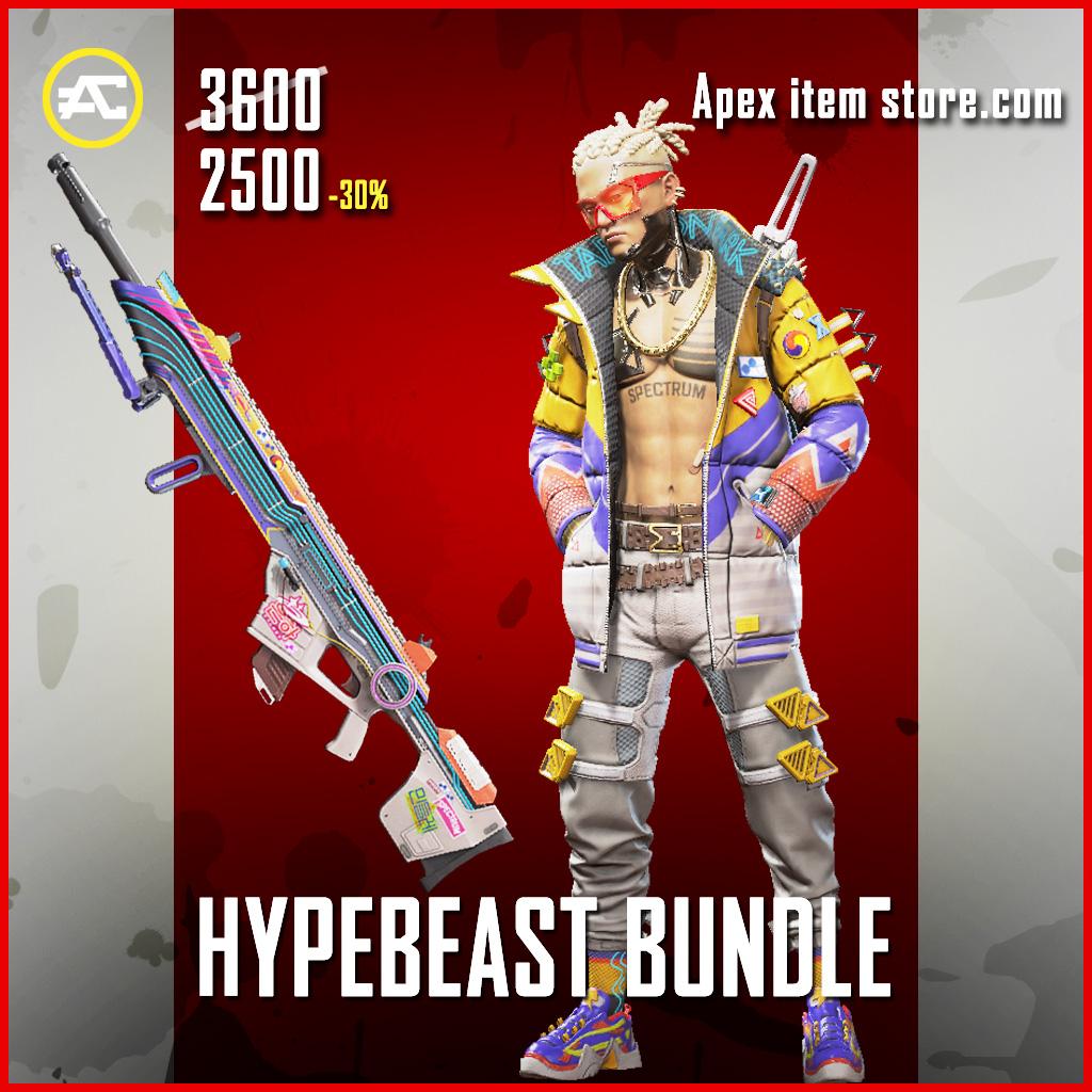 Hypebeast-Bundle
