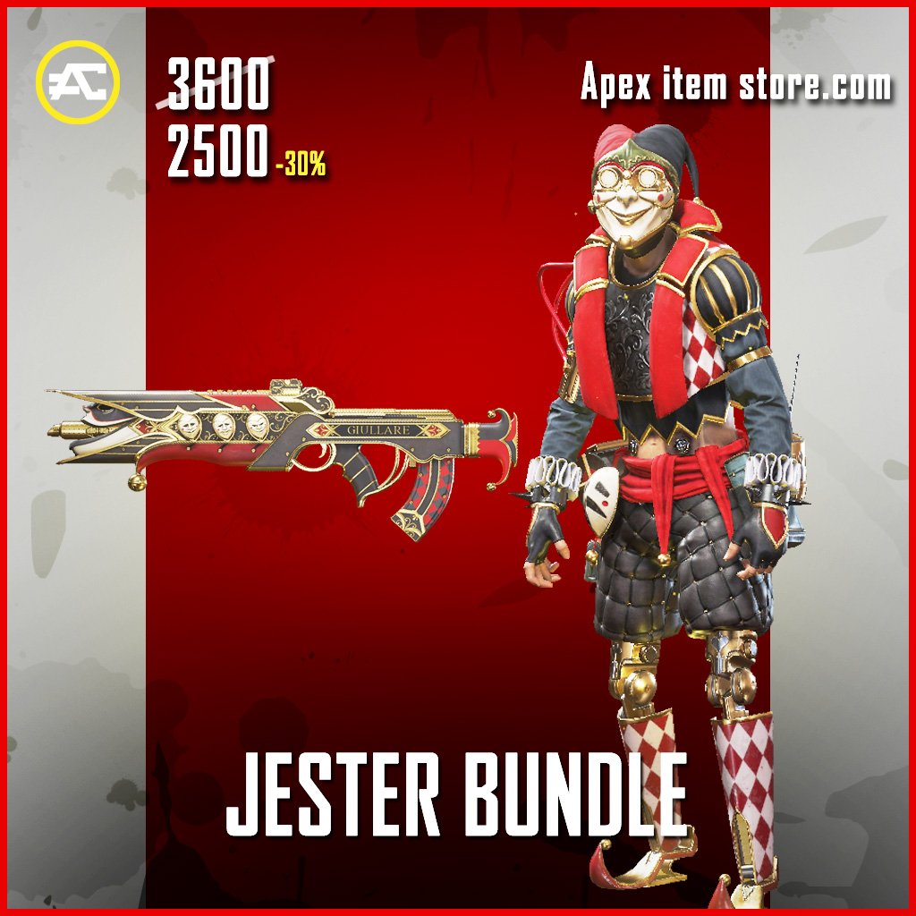 Jester-Bundle
