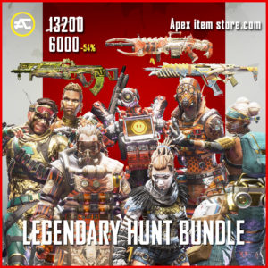 Legendary Hunt Black Friday