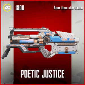 poetic justice legendary l-star emg apex legends skin gun shop