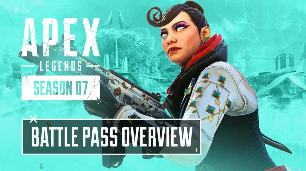 apex legends season 7 battle pass overview