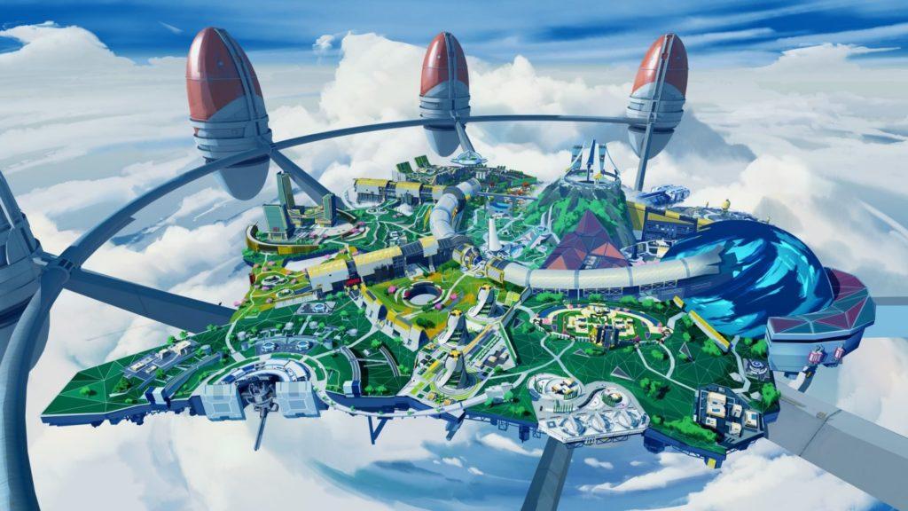 ascension season 7 map olympus