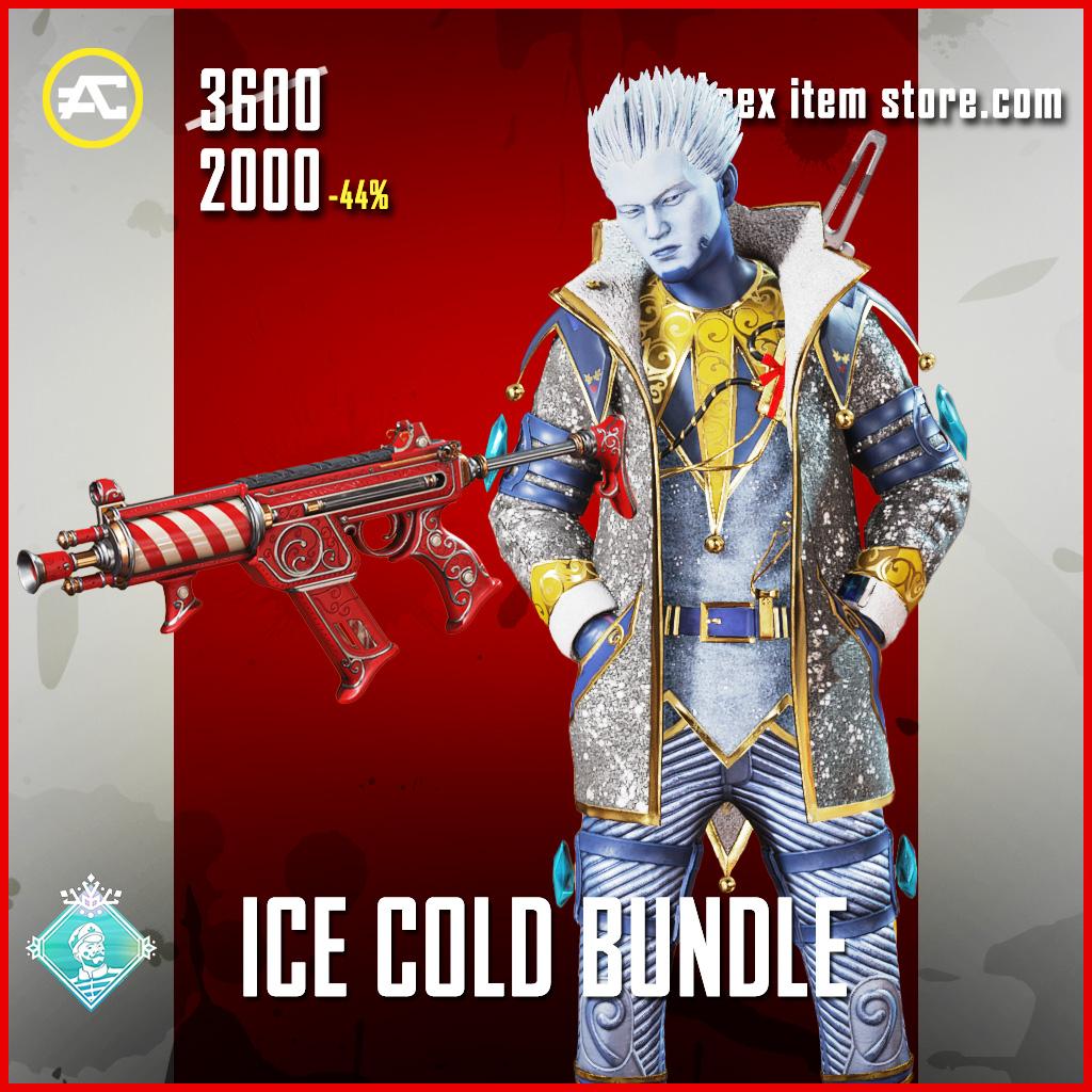 Ice-Cold-Bundle