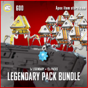 Legendary Pack Bundle Apex Legends