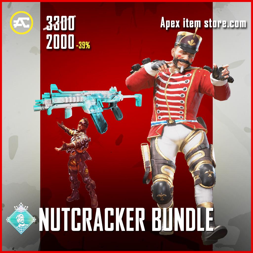 Nutcracker-Bundle