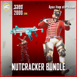 Nutcracker Bundle Holo-Day shop Mirage