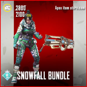 Snowfall-Bundle
