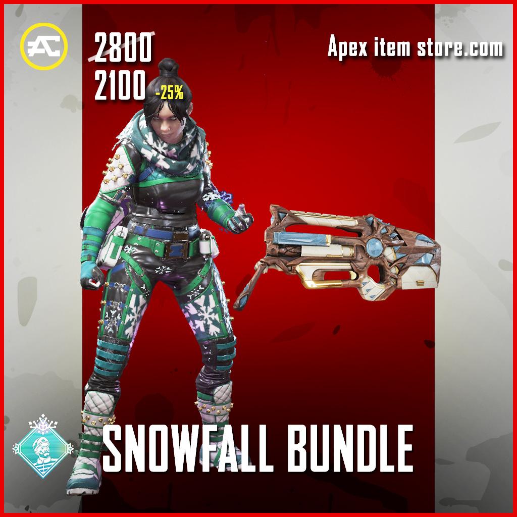 Snowfall-Bundle