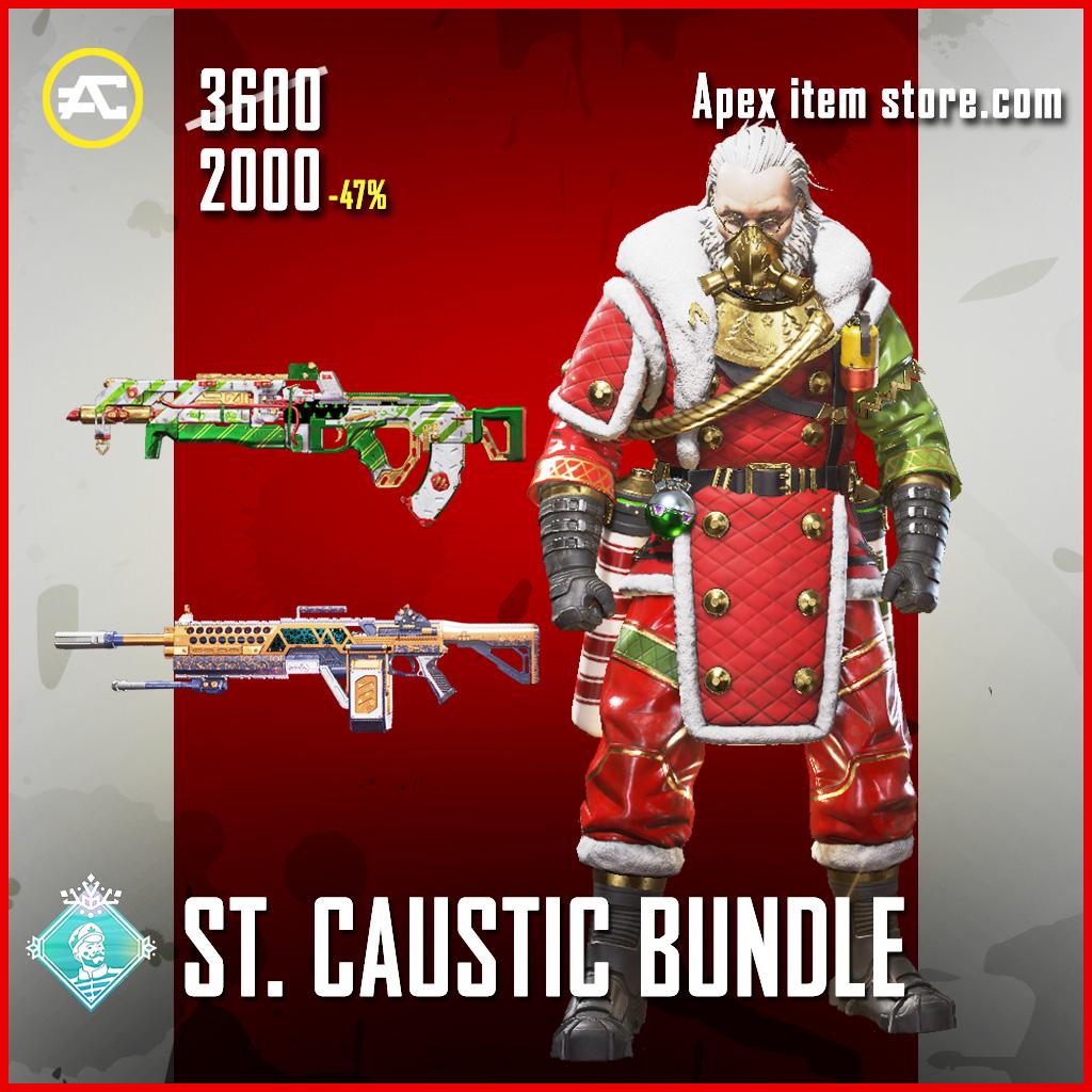 St-Caustic-Bundle