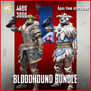 blood hound bundle end of year sale apex legends