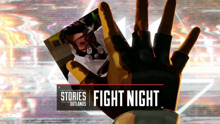 New Stories from the Outlands: Fight Night Premiers December 29 at 8AM PT