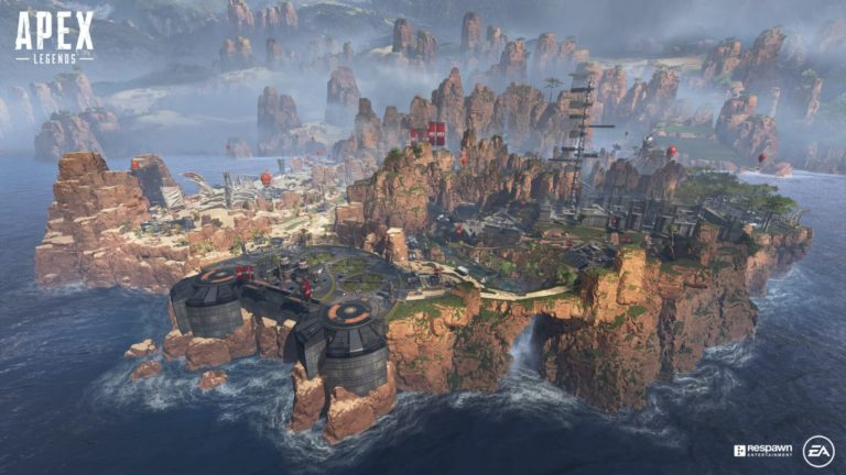 Apex Legends: Leaks Reveal Possible New Legend, Modes and More