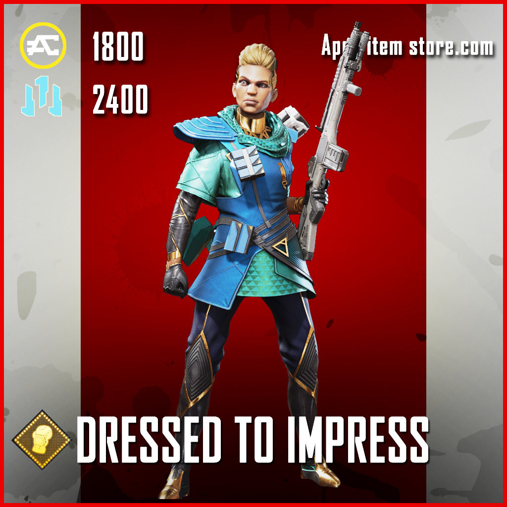 dressed to impress bangalore fight night collection event legendary skin