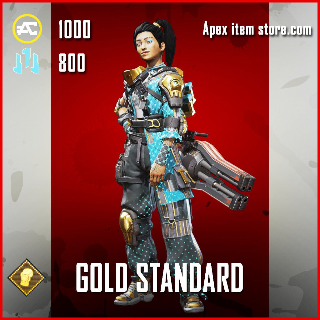 gold standard rampart fight night collection event epic skin