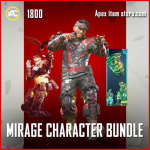 mirage character bundle