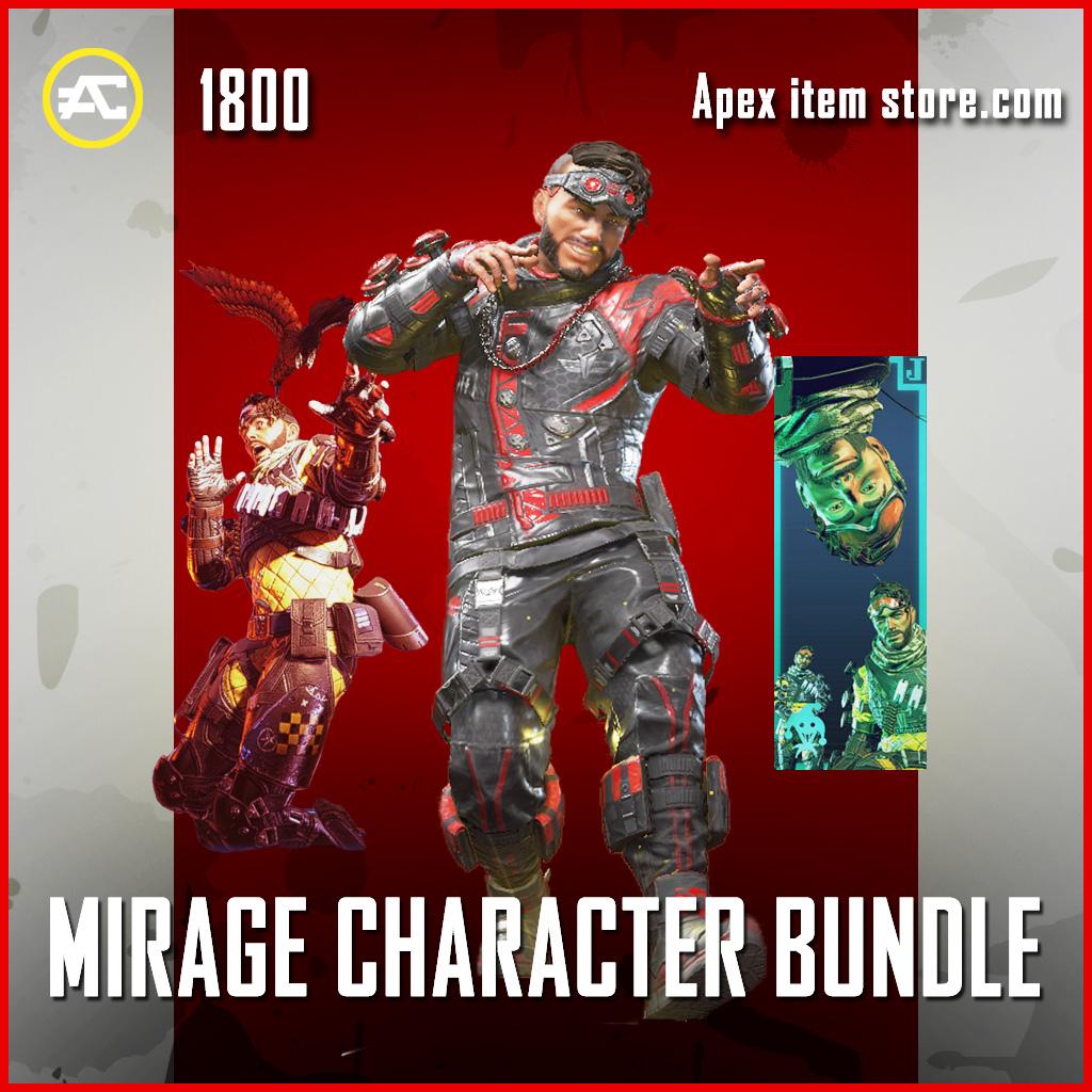 mirage-character-bundle