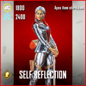 self reflection loba fight night collection event legendary skin