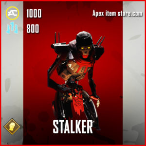 stalker revenant epic fight night Banner pose
