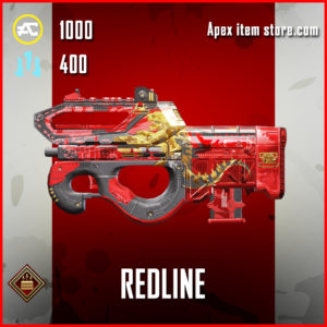 Redline prowler Apex Legends Skin Anniversary Event