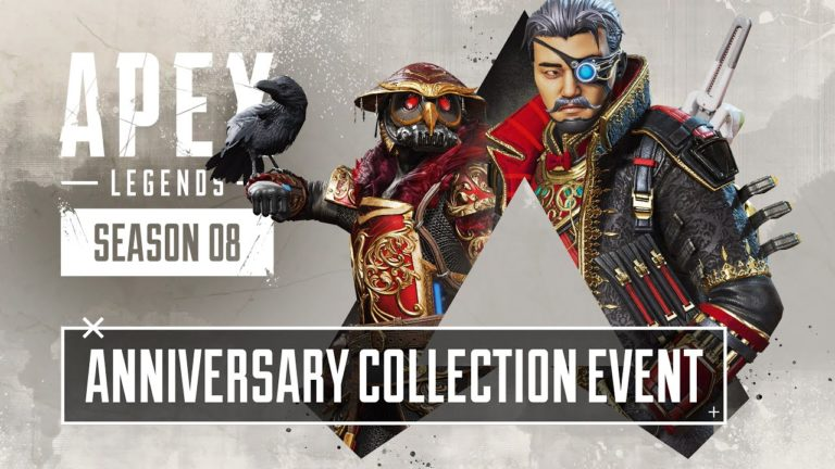 Anniversary Collection Event Skins