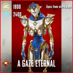 A Gaze Eternal Revenant Skin Apex Legends