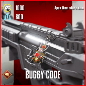 buggy code epic charm apex legends