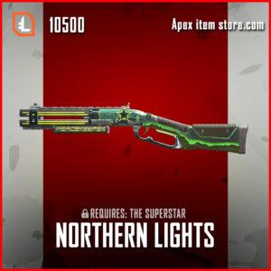 Notherin Lights peacekeeper apex legends skin