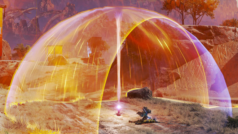 Apex Legends: Small Heat Shields Update March 23