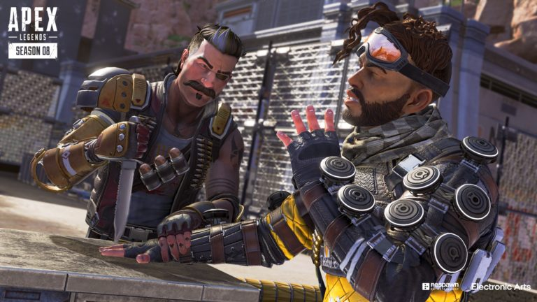 Apex Legends: Mar. 2 Mini Update on Incoming Bug Fixes