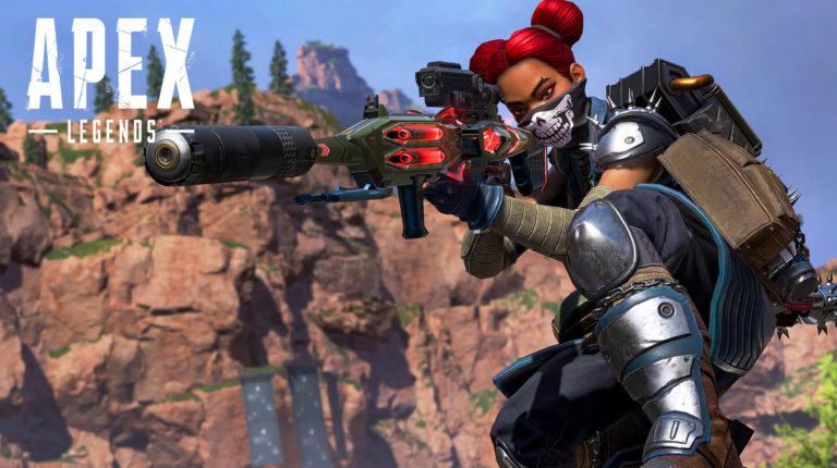Apex Legends: Upcoming Leaked Event Skins – War Games, Golden Week & More