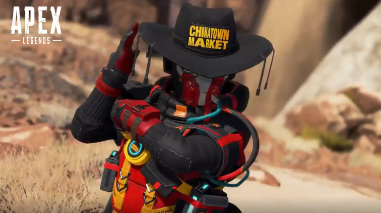 Apex Legends: Chinatown Market Release Date & Preview