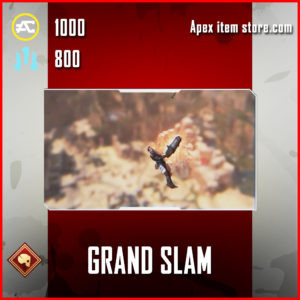 grand slam epic fuse skydive emote apex legends