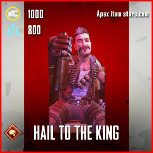 hail to the king epic fuse banner apex legends