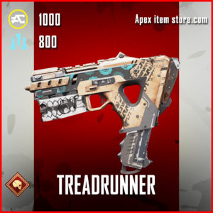 Treadrunner Epic Alternator Skin Apex Legends