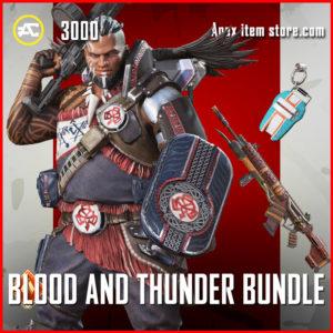 blood and thunder bundle apex legends
