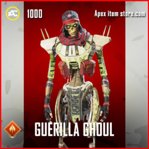 guerilla ghoul epic revenant skin apex legends