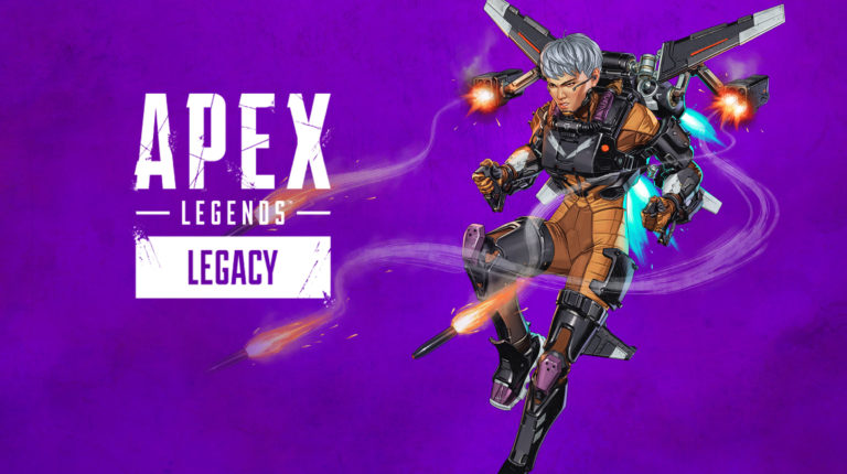 Apex Legends: Legacy Has Been Announced