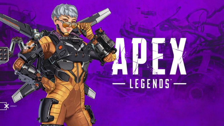 Apex Legends: Legacy Update Patch Notes