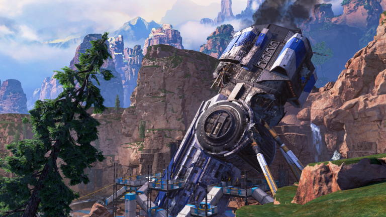 Apex Legends: Respawn Rolls Back Servers to Save Players' Progression and Skins on Playstation