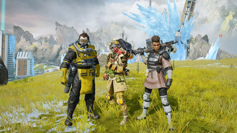 Apex Legends Mobile: Closed Beta Rolling Out in India