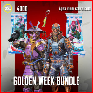 golden week bundle apex legends