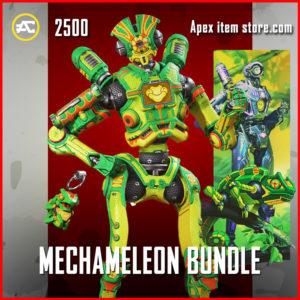 Mechameleon Apex Legends Bundle ALGS Championship Sale