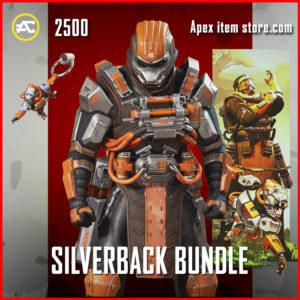 Silverback Apex Legends Bundle ALGS Championship Sale