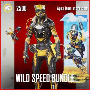 Wild Speed Apex Legends Bundle ALGS Championship Sale