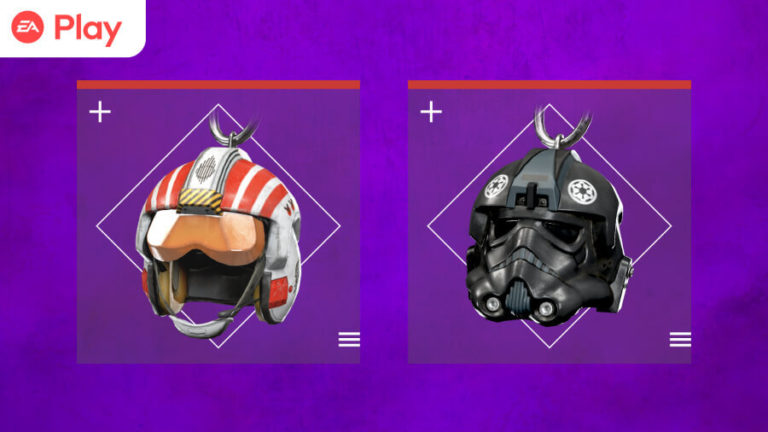 Apex Legends: Star Wars Charms Available for EA Play Members