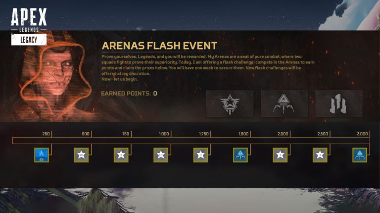 Apex Legends: May 11 Patch Notes and Arenas Flash Event