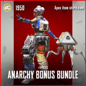 Anarchy Bonus APex Legends Bundle