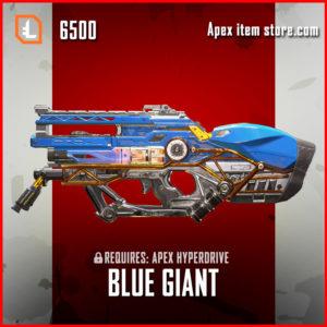 Blue Giant L-Star legendary apex legends skin