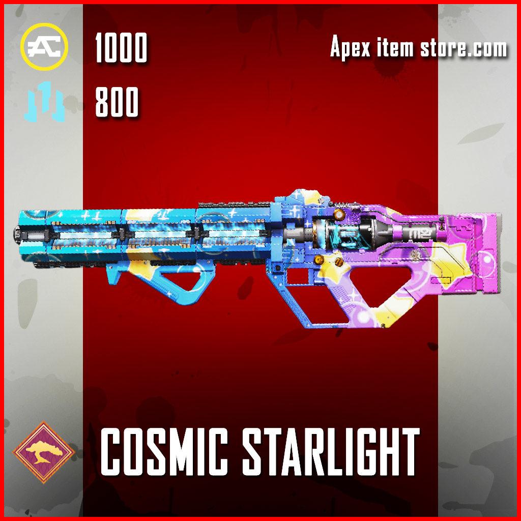 cosmic starlight epic havoc skin