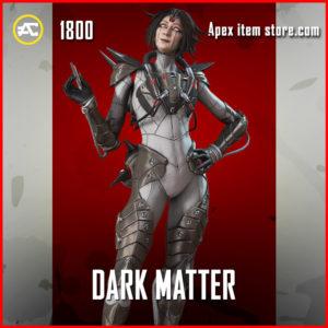 Dark Matter Horizon Apex Legends Skin